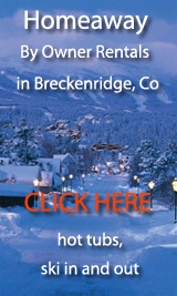 ski in out by owner vacation rentals in breckenrid